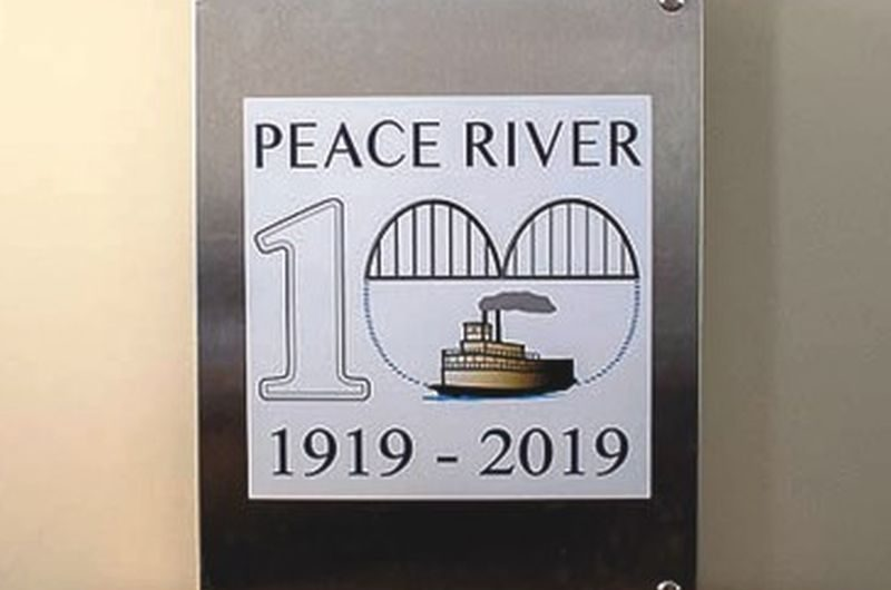 Town of Peace River seeks ideas for centennial time capsule items