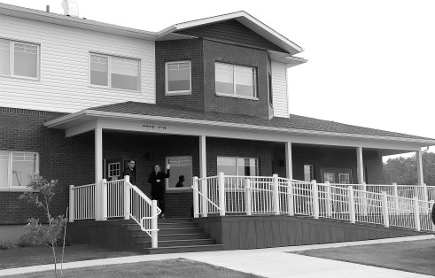 PR Shell Rotary House holds open house