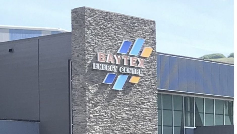 Peace River ready to open Baytex Centre
