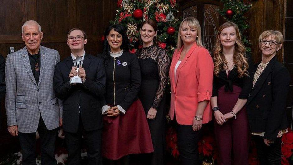 2 Peace Region volunteers win Star Awards