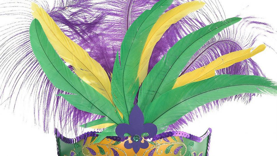 Mardi Gras dinner theatre coming to JC