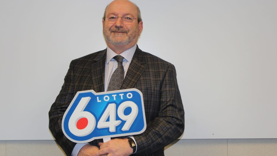 $331,763.60 LOTTO 6/49 prize in Northern Alberta